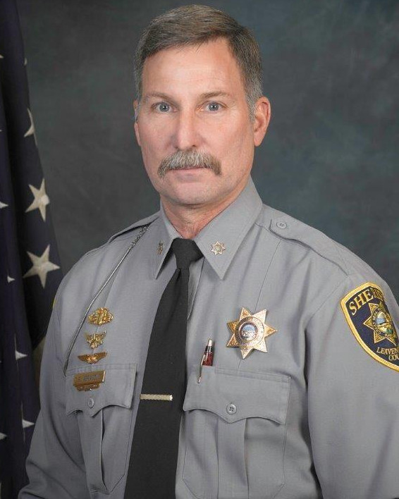 Corporal Daniel R. Abramovitz | Leavenworth County Sheriff's Office, Kansas