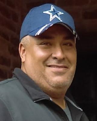 Deputy Sheriff Raul Gomez