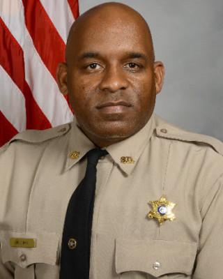 Corporal Avery Hillman
