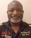 Police Officer Marshall Waters, Jr. | Mangham Police Department, Louisiana