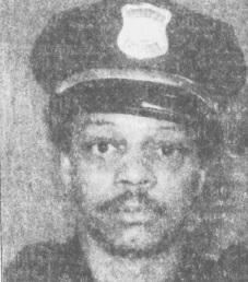 Patrolman David Ray Brown | Boston Police Department, Massachusetts
