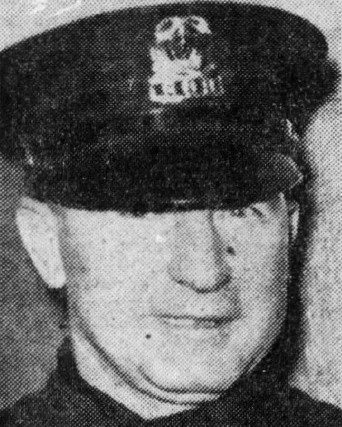 Patrolman Robert Andrew Maher | Boston Police Department, Massachusetts