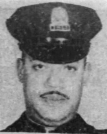 Patrolman Samuel Reynolds | Boston Police Department, Massachusetts