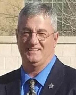 Lieutenant Loyd Ray Hamm | Richland Parish Sheriff's Office, Louisiana