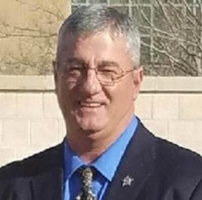 Lieutenant Loyd Ray Hamm | Richland Parish Sheriff's Office, Louisiana