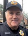Interim Police Chief Mark J. Romutis | Ambridge Borough Police Department, Pennsylvania
