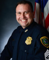 Sergeant Sean Sebastian Rios | Houston Police Department, Texas