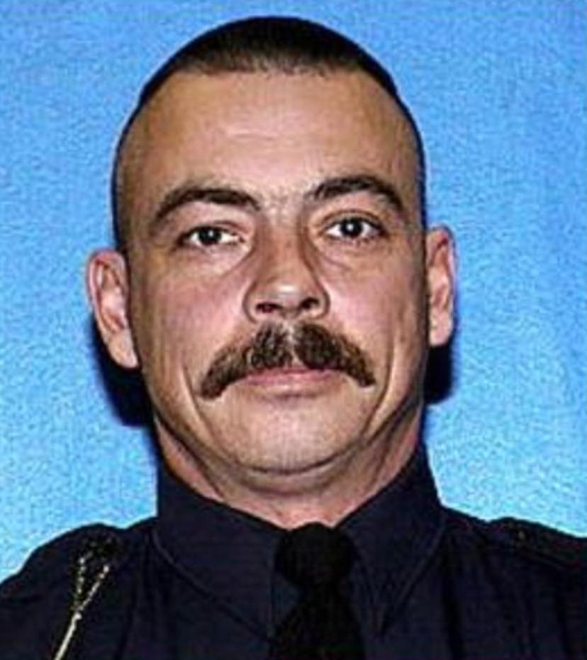 Police Officer Mark Lentz | Milwaukee Police Department, Wisconsin