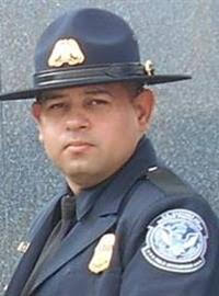 Officer Domingo Jasso, III | United States Department of Homeland Security - Customs and Border Protection - Office of Field Operations, U.S. Government