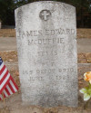 Special Agent James Edward McDuffie   St. Louis Southwestern Railway Police Department, Railroad Police