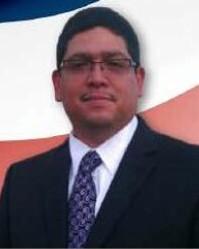 Correctional Officer Jairo Antonio Bravo | Miami-Dade County Department of Corrections and Rehabilitation, Florida