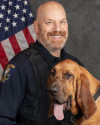 Police Officer Kurt James Enget | Bainbridge Island Police Department, Washington