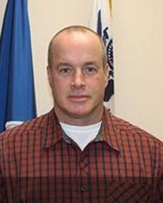 Air Interdiction Agent Christopher Doyle Carney