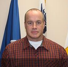 Air Interdiction Agent Christopher Doyle Carney | United States Department of Homeland Security - Customs and Border Protection - Air and Marine Operations, U.S. Government