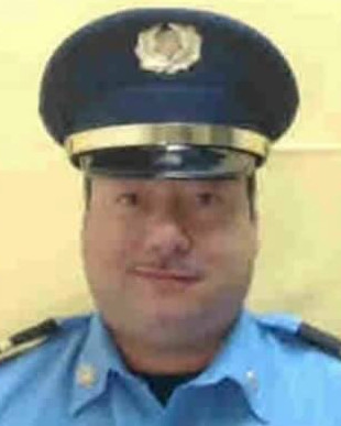 First Lieutenant Roberto Rodríguez-Hernández | Puerto Rico Police Department, Puerto Rico