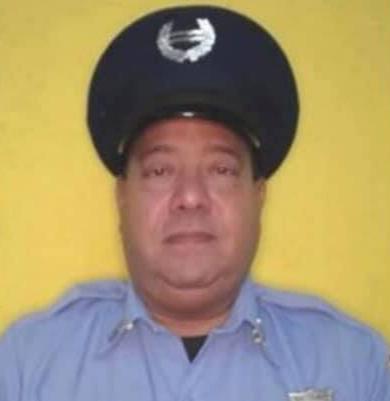 Agent Juan R. Ramírez-Padilla | Puerto Rico Police Department, Puerto Rico