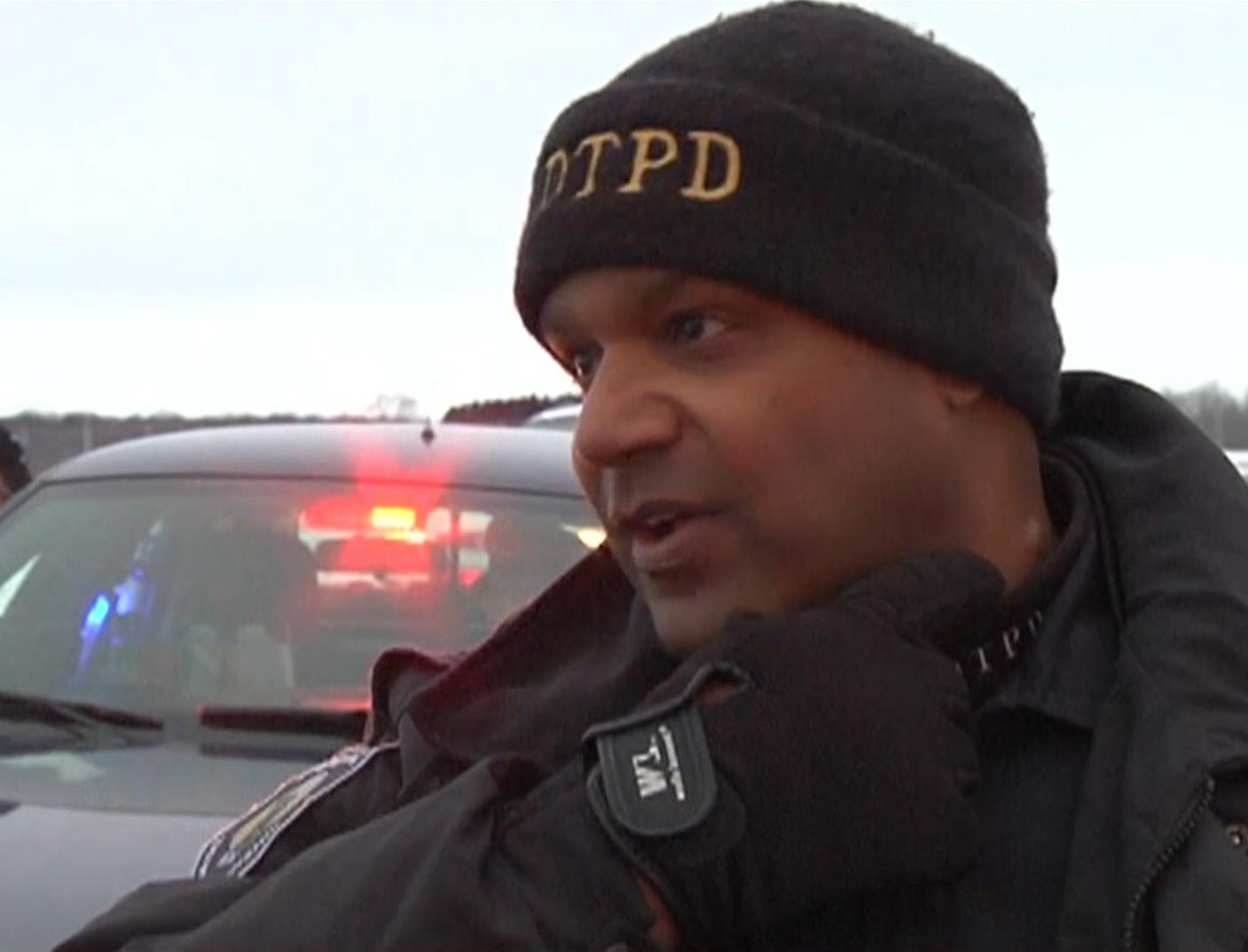Sergeant William J. Darnell | DeWitt Township Police Department, Michigan