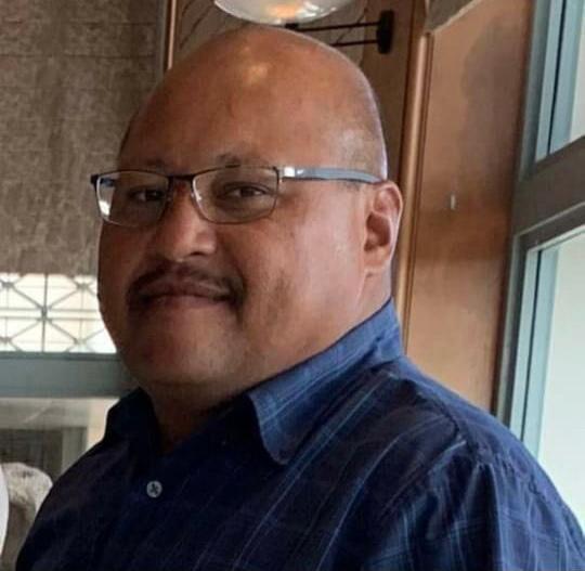 Correctional Officer Glenn T. F. Martinez | Guam Department of Corrections, Guam