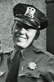 Patrolman Richard Stanley Burchfield | Colorado Springs Police Department, Colorado