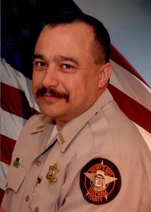 Deputy Sheriff Philip Kraverotis | Effingham County Sheriff's Office, Georgia