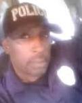 Sergeant Herschel Turner | Moline Acres Police Department, Missouri
