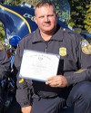 Police Officer Michael L. Henry, Jr. | Derry Township Police Department, Pennsylvania
