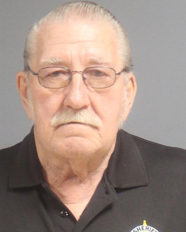 Deputy Sheriff John J.