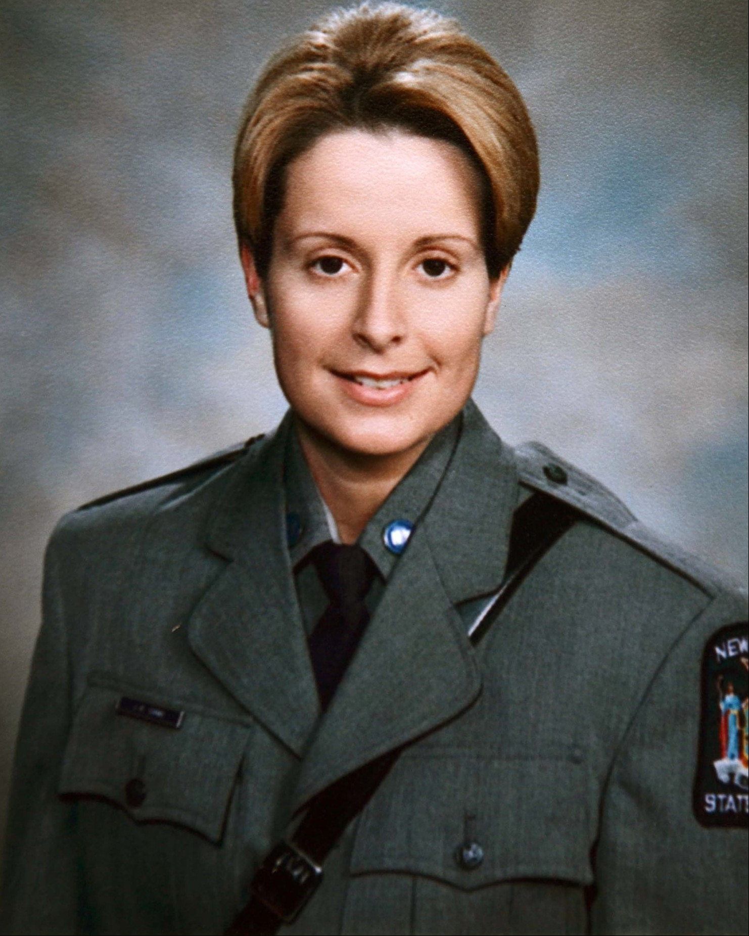 Trooper Jennifer M. Czarnecki | New York State Police, New York