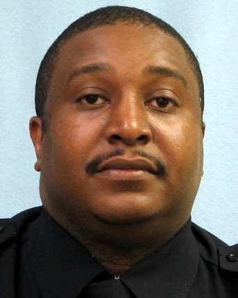 Detective Marcus Thomas | Newark Police Department, New Jersey