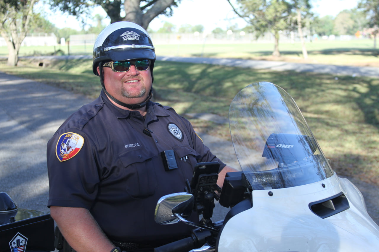 Deputy Constable Brad Andrew Briscoe | Brazoria County Constable's Office - Precinct 1, Texas