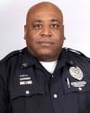 Detective Sergeant Te'Juan Fontrese