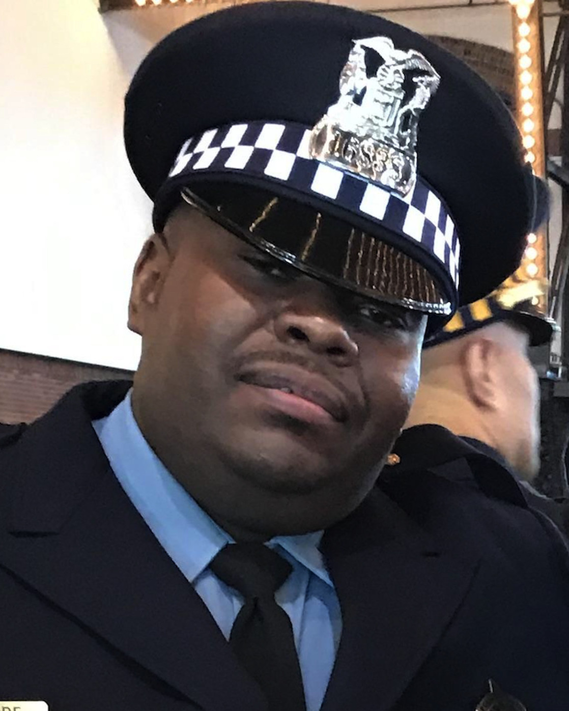 Police Officer Titus T. Moore | Chicago Police Department, Illinois