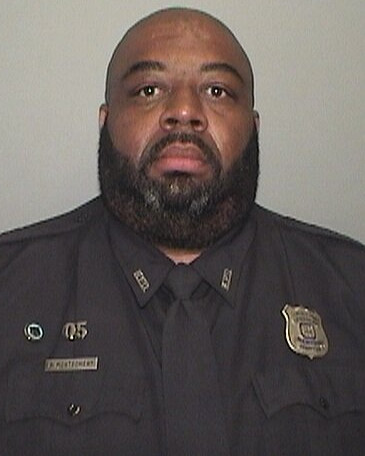 Police Officer Bobby Rodriguez Montgomery | Memphis Police Department, Tennessee
