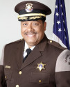 Sheriff Benny N. Napoleon | Wayne County Sheriff's Office, Michigan