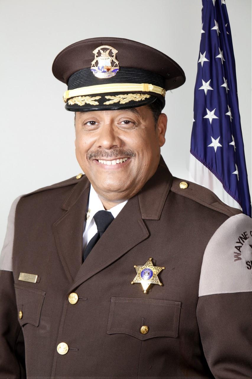 Sheriff Benny N. Napoleon | Wayne County Sheriff's Office, Michigan