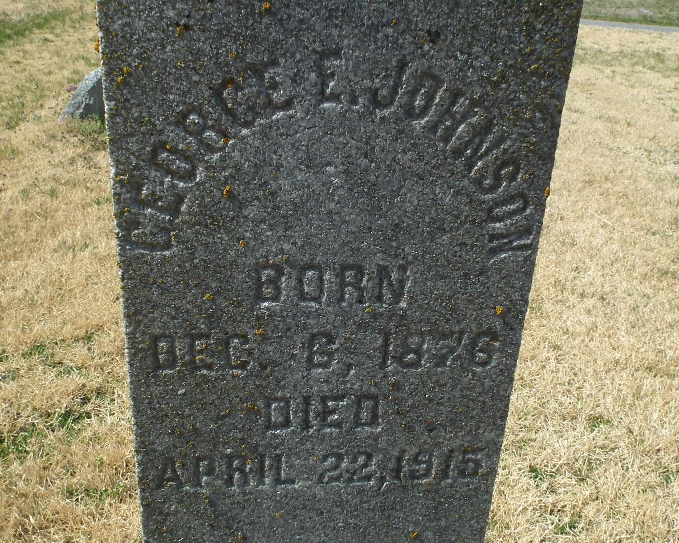 Special Policeman George E. Johnson | Philadelphia, Baltimore and Washington Railroad Police Department, Railroad Police
