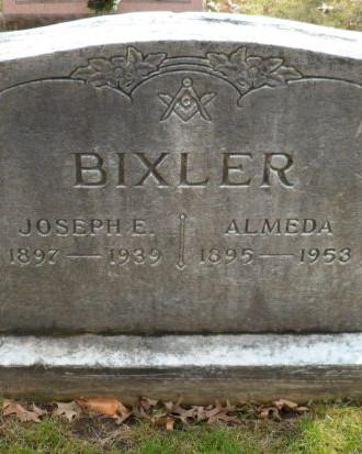 Sergeant Joseph E. Bixler | Pennsylvania Railroad Police Department, Railroad Police