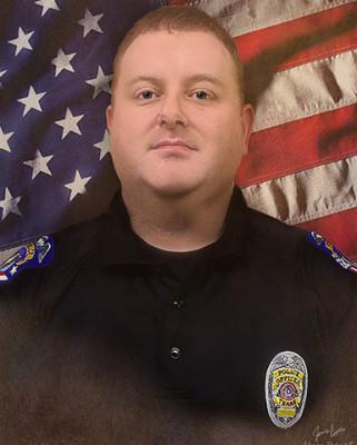 Police Officer Christopher Lynn Elder