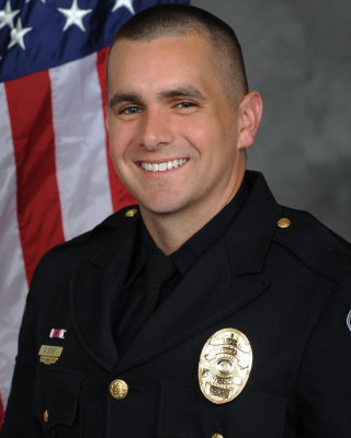Sergeant Gordon William Best
