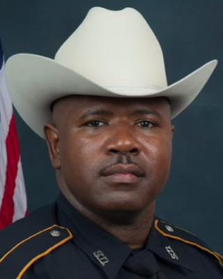 Sergeant Bruce Allen Watson