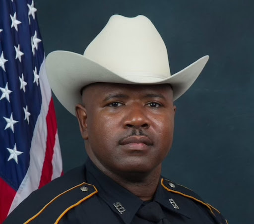 Sergeant Bruce Allen Watson | Harris County Sheriff's Office, Texas