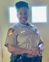 Deputy Sheriff LaKiya Louise Rouse | Guilford County Sheriff's Office, North Carolina
