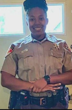 Deputy Sheriff LaKiya Louise Rouse | Guilford County Sheriff's Office, North Carolina