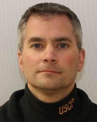 Officer Brian David Sicknick