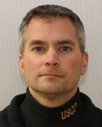 Officer Brian David Sicknick | United States Capitol Police, U.S. Government