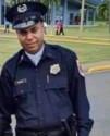 Agent Luis X. Salamán-Conde | Carolina Municipal Police Department, Puerto Rico