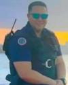 Agent Eliezer Hernández-Cartagena | Carolina Municipal Police Department, Puerto Rico