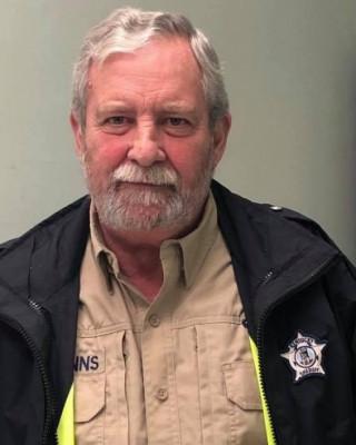 Special Deputy Sheriff Lee Daniel Manns