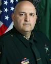 Sergeant James Scott LaRue | Seminole County Sheriff's Office, Florida
