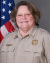 Deputy Jailer Jane Alice Ash | Effingham County Sheriff's Office, Georgia